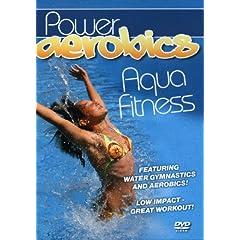 Power Aerobics: Aqua Fitness