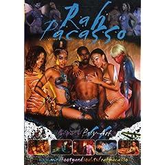 Rah Pacasso: The World of Body Art