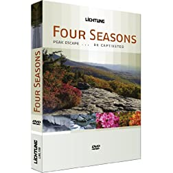 Four Seasons- Peak Escape