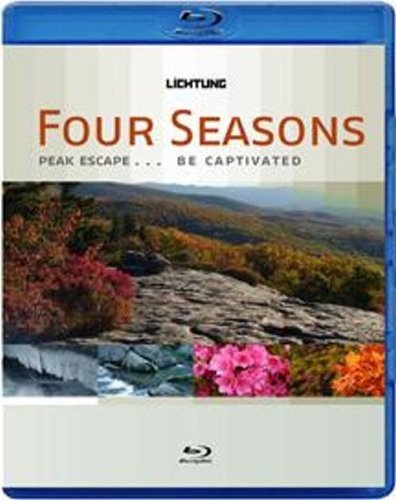 Four Seasons - Peak Escape (Blu-Ray) [Blu-ray]