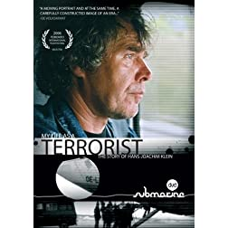 My Life as a Terrorist: The Story of Hans-Joachym Klein (Home Use)