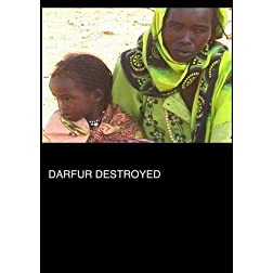 Darfur Destroyed (Home Use)