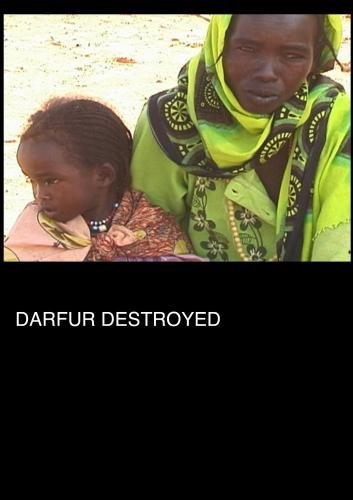 Darfur Destroyed (Institutional: Universities)