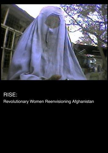 Rise: Revolutionary Women Reenvisioning Afghanistan (Institutional: K-12)
