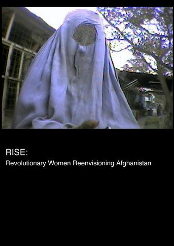 Rise: Revolutionary Women Reenvisioning Afghanistan (Institutional: Universities)