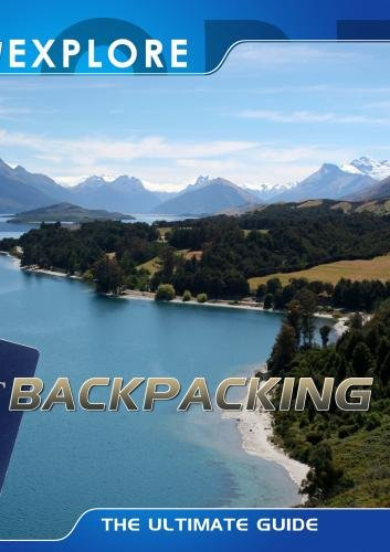Explore Backpacking