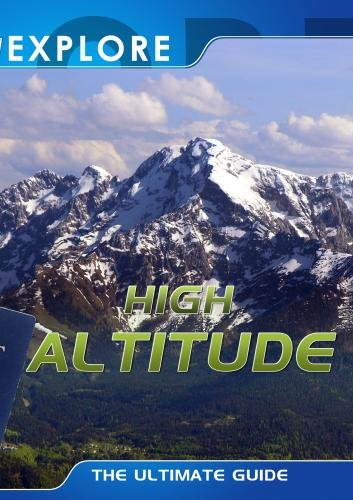Explore High Altitude