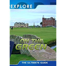 Explore On the Green (PAL)