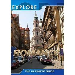 Explore Romance (PAL)