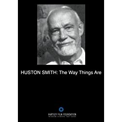 Huston Smith: The Way Things Are (Home Use)