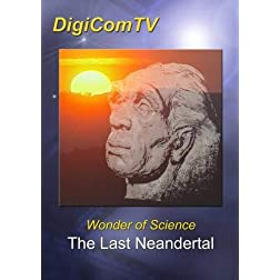 Last Neandertal, The