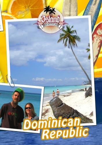 Island Hoppers Dominican Republic