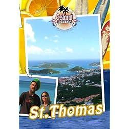 Island Hoppers St Thomas