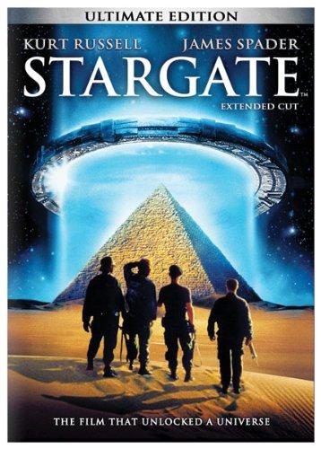Stargate (Ultimate Edition)