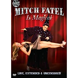 Mitch Fatel: Mitch Fatel Is Magical