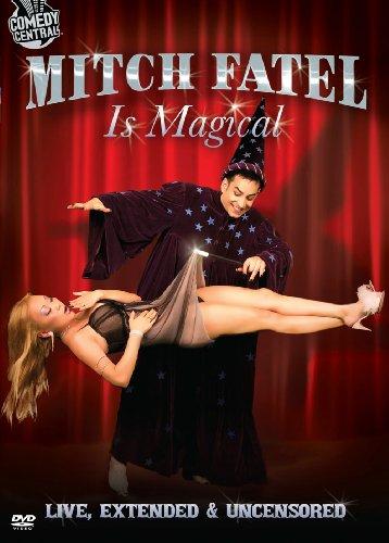Mitch Fatel: Mitch Fatel Is Magical