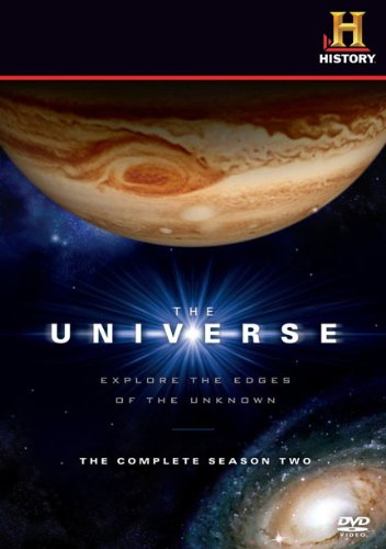 The Universe: The Complete Season 2