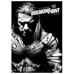 WWE: Breaking Point 2009