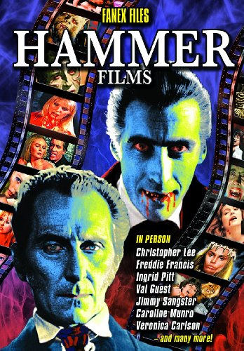 Fanex Files: Hammer Films