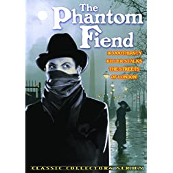 The Phantom Fiend
