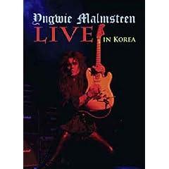 Live in Korea