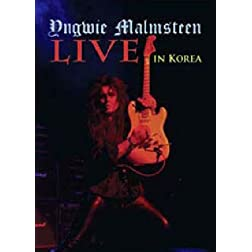 Live in Korea