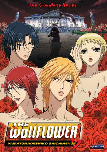 The Wallflower: The Complete Series