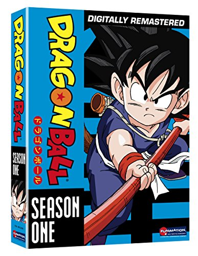 Dragon Ball: Season One