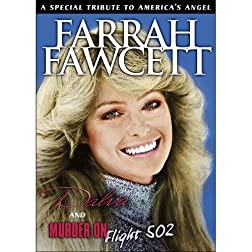 A Special Tribute to America's Angel: Farrah Fawcett