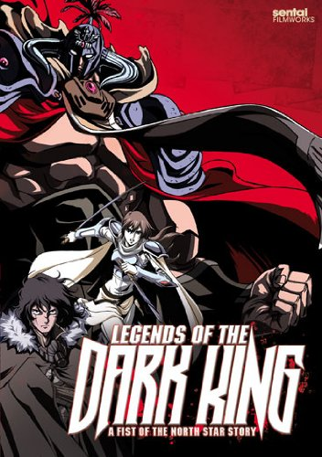 Legends of the Dark Kings