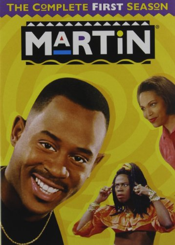 Martin: The Complete Seasons 1 and 2