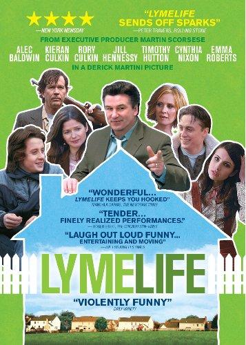 Lymelife [Blu-ray]
