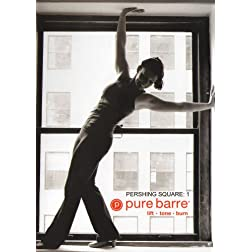 Pure Barre: Pershing Square 1