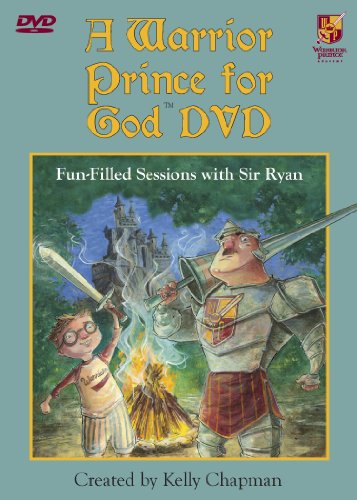 A Warrior Prince for God Curriculum DVD