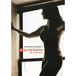 Pure Barre: Pershing Square 2: Ballet, Dance, Pilates Fusion Workout