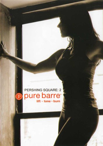 Pure Barre: Pershing Square 2