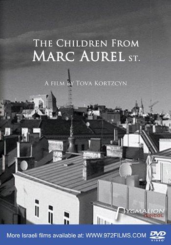 The Children from 5th Marc Aurel st.