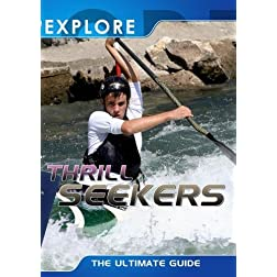 Explore Thrill Seekers (PAL)