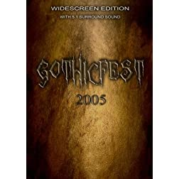 Gothicfest 2005