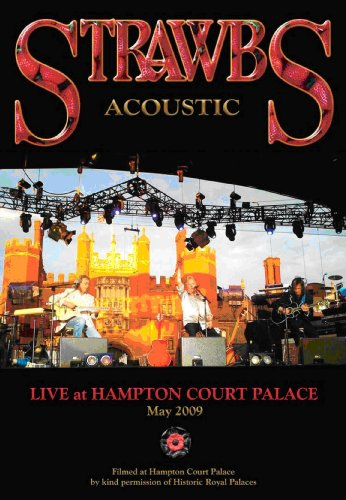 Acoustic Live At Hampton Court Palace