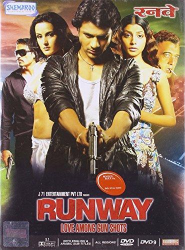 Runway ... Love Among Gun Shots (Dvd)