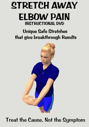 Stretch Away Elbow Pain