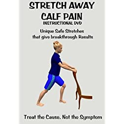 Stretch Away Calf Pain