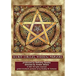 Secret Circles Hidden Prayers