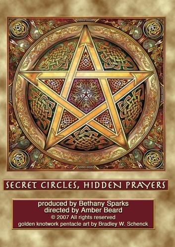 Secret Circles Hidden Prayers