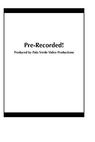 Pre-Recorded!