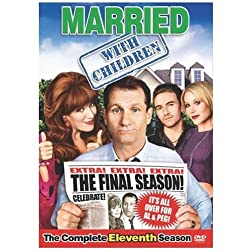 Married... With Children: The Complete Eleventh Season