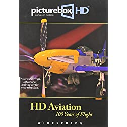 Picturebox HD: HD Aviation - 100 Years of Flight