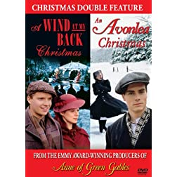A Wind at My Back Christmas/An Avonlea Christmas