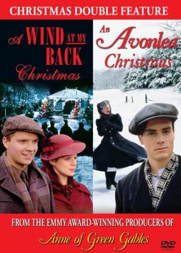 A Wind at My Back Christmas/An Avonlea Christmas